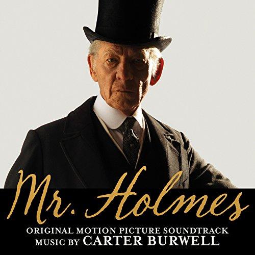 Mr. Holmes (Original Motion Pi...