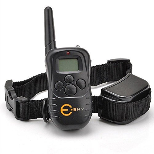 eskyr-rechargeable-wireless-lcd-digital-smart-electric-shock-training-collar-dog-pet-system-one-coll