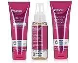 viviscal shampoo and conditioner - Viviscal Hair Growth Trio Value Set Shampoo Conditioner & Elixir