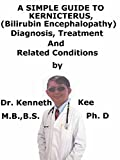 A  Simple  Guide  To  Kernicterus, (Bilirubin Encephalopathy)  Diagnosis, Treatment  And  Related Conditions