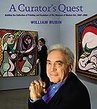 A Curator's Quest, William Rubin, 1590201175