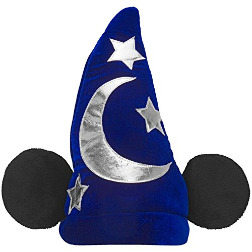 (Mickey Mouse - Wizards Kids Hat Dark)