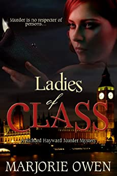 Ladies of Class by [Marjorie Owens]
