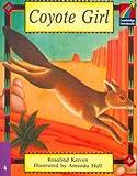 Coyote Girl, Rosalind Kerven, 0521674859