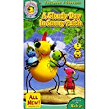 Miss Spiders Sunny Patch Friends - A Cloudy Day in Sunny Patch [VHS]