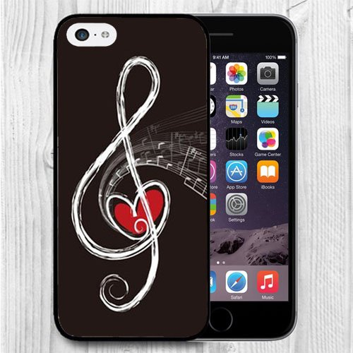iPhone Apple Black Cover Rubber