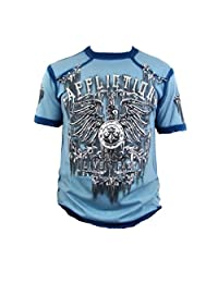 Affliction Secure Short Sleeve T-Shirt