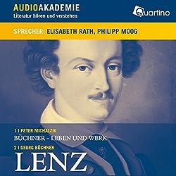 Lenz (Literatur hören und verstehen)
