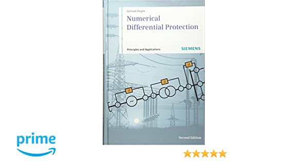 Gerhard Ziegler Numerical Differential Protection Pdf