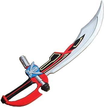 """13/"""" Gokaiger Weapon PVC Cosplay Prop 1054"""