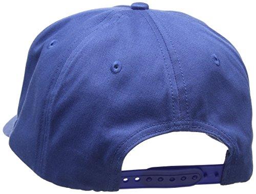 da monaco Calvin baseball blu Klein berretto Cole 441 blu Cap uomo da xqwYzBqr