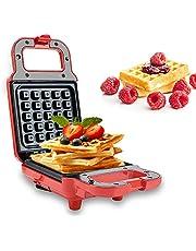 Punvot Våffeljärn, smörgåsstärkare, våffelmaskin, våffla Maker, smörgåsbrödrost, Panini-maskin, munk-tillverkningsmaskin