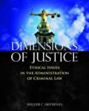 Dimensions of Justice 1st Edition