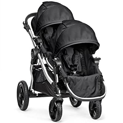 Baby Jogger 2015 City Select Stroller w/2nd Seat by Baby Jogger that we recomend individually.