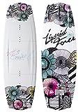 Liquid Force Angel Wakeboard Womens Sz 134cm