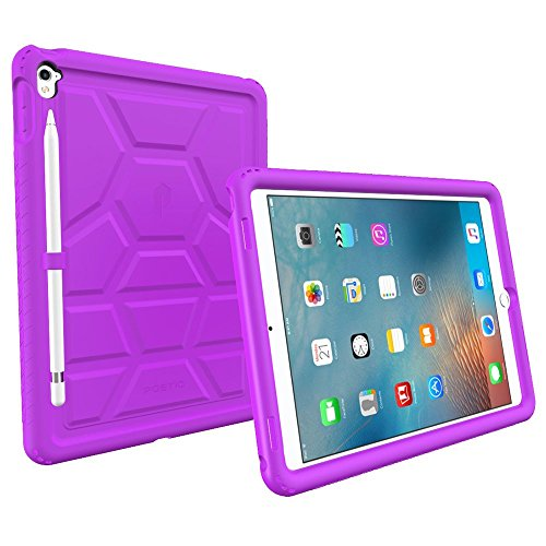 iPad Pro 9 7 Case Sound Amplification