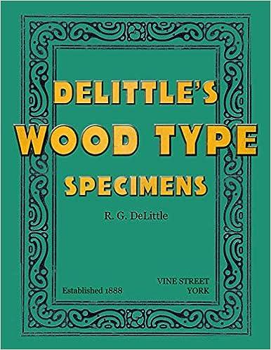 Descargar Utorrent Mega Delittle's Wood Type Specimens Fariña Epub