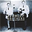 The Complete Columbia Stanley Brothers