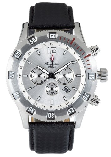 Burgmeister San Marino Gents Automatic Watch BM138-182