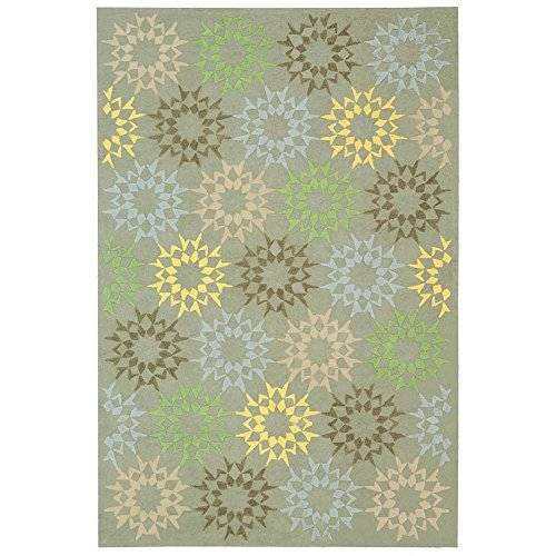 Safavieh Martha Stewart 7'9'' X 9'9'' Handmade Cotton Rug by Safavieh