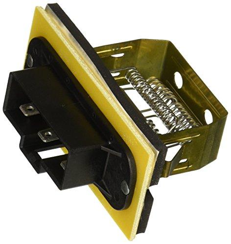 (Four Seasons 20263 Blower Motor Resistor)