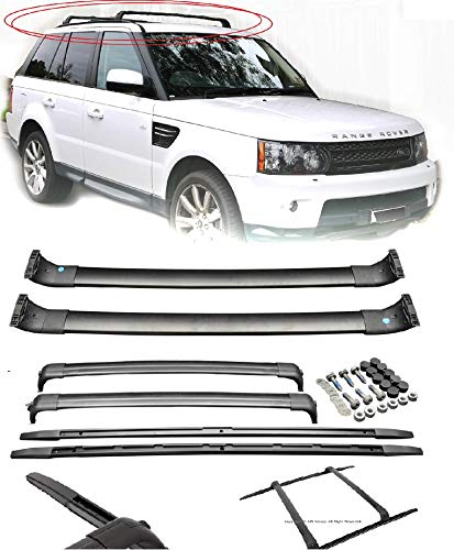 06 range rover accessories - 4