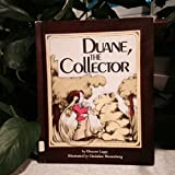 img - for Duane, the Collector book / textbook / text book