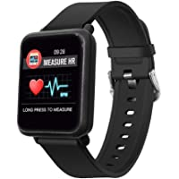 OPTA SB-047 O-Versa SB-047 Bluetooth Smart Watch for Android, iOS Devices