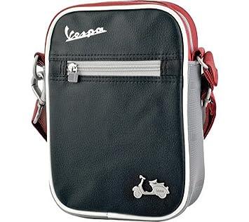Bolso Vespa Messenger Bag, estrecho