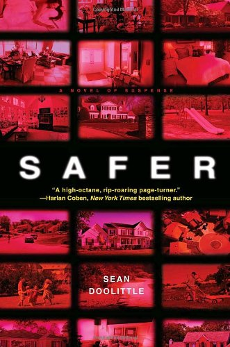 Read Online Safer pdf