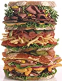 : Snack Stack 500 Piece Jigsaw Puzzle