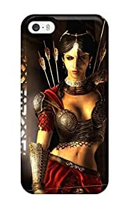 Hot EJjIKwv603wCXcR Case Cover Protector For Iphone 5/5s- Prince Of Persia Video Game Other
