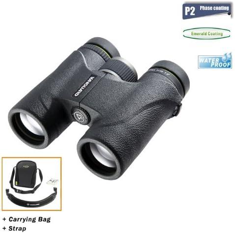 Swarovski Optik Swarovision 10X50 Binoculars, Green