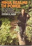 Ninja Realms of Power, Stephen K. Hayes, 0809253348