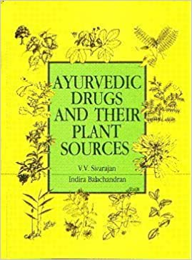 Buy Ayurvedic drugs and their plant sources Book Online at