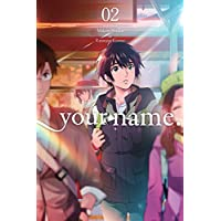 your name., Vol. 2
