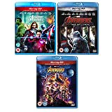 Avengers Complete Collection