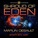 Shroud of Eden: Panhelion Chronicles, Book 1 Audiobook by Marlin Desault Narrated by Stephen Day
