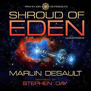 Shroud of Eden Audiobook