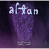 Altan: The First 10 Years 1986 / 1995