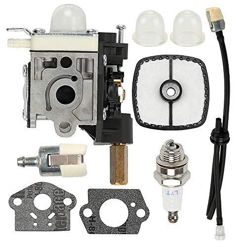 Air Filter Fuel Line Spark Plug Adjustment Tool TuneUp Kit F