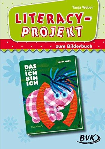 Literacy-Projekt zum Bilderbuch
