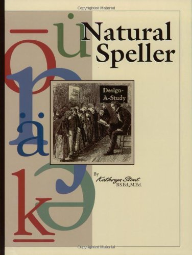Natural Speller by Stout Kathryn L. (1989-09-10) Paperback (Natural Speller)