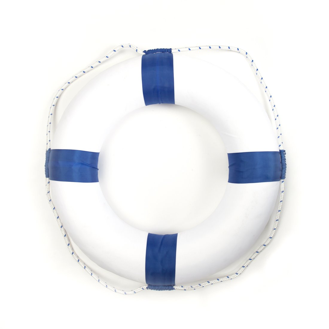 motawator Foam Ring Buoy Swimming Pool Safety Life Preserver W/Nylon Cover - Child by motawator