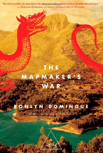 Download The Mapmaker's War: Keeper of Tales Trilogy: Book One (The Keeper of Tales Trilogy) pdf epub