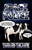 Space Police: Attack of the Mammary Clans