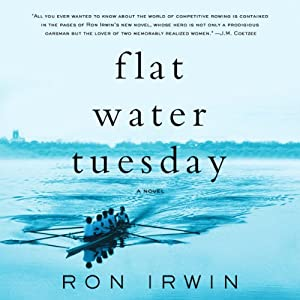 Flat Water Tuesday Audiobook