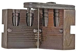 Lyman SC 575213OS 58 Cal. 460 Grains Black Powder Bullet Mould