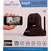 bayitHome HD Wi-Fi Home or Security Camera