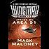 Attack on Area 51 (Wingman Book 17)